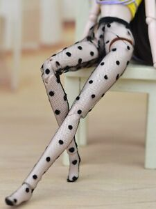 """Fashion Doll Accessories For 11.5"""" 1/6 Doll Clothes Stocking Legging Pantyhose"""