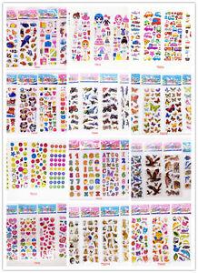 Kids Children Stickers Lot Scrapbooking & Paper Craft Party Teacher Reward Gift