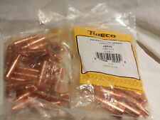 """Tweco 16S45/1160-1104,.045""""-1,2Mm  Professional Series contact tip Pkg 25"""
