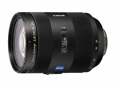 [Express] New SONY SAL2470Z Vario-Sonnar T* 24-70mm F/2.8 ZA SSM Carl Zeiss Lens