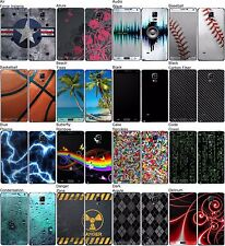 Any 1 Vinyl Decal/Skin for Samsung Galaxy Note 4 Android - Buy 1 Get 2 Free!