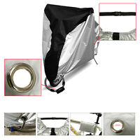 Bicycle Cover For Outdoor Bicycle Storage Waterproof Dustproof Bike Protctor