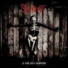 Slipknot - .5: el capítulo Gris Nuevo Lp