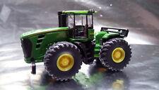 * Siku 1892 John Deere 9630 Tractor 1:87 HO Scale - Metal and Plastic Parts