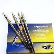 4 x Glühkerze Magneti Marelli OPEL Astra H 1.9 CDTI 1.9 CDTI 16V