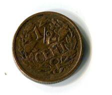 1/2 Cent Niederlande 1928 M_339