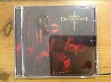DECEMBERANCE - Conceiving Hell CD '17 - MINT Death Doom