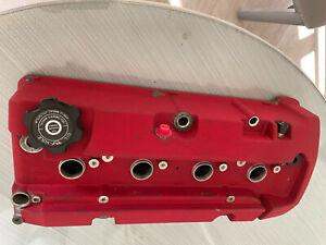 Cache culbuteur HONDA S2000 F20C2 OEM 12310-PCX-020 RED Head Valve Cylinder