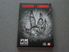 Evolve       PC DVD-ROM       New