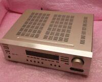 Onkyo TX-SR500E AV Amplifier Receiver Home Cinema 5.1 Channel Dolby Pro Logic II