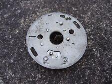 Unterbrecherplatte für Trabant 601 - DDR -- Gebraucht im guten Zustand 4