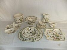 Unboxed Ironstone Masons Pottery Victorian