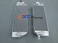 R&L Aluminum Radiator for KTM 125/200/250/300 SX/EXC/XC/MX 1998-2007 99 00 NEW