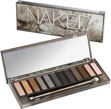 AUTHENTIC Urban Decay Naked Smoky Eyeshadow Palette NIB