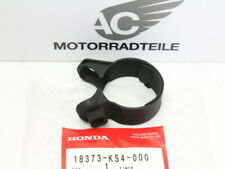 Honda Cn 250 Helix Clamp Exhaust Original Band Muffler Genuine
