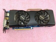 Gigabyte ATI Radeon HD 5850 (GVR585OC1GD) 1 GB GDDR5   GPU235