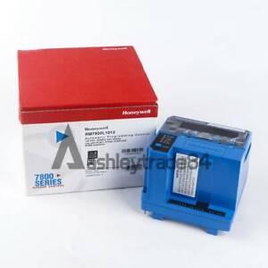 1PC Honeywell RM7800L1012 Burner Control RM7800L 1012 New