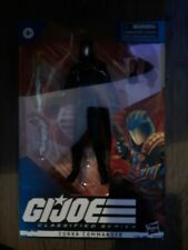 Hasbro G.i. Joe Classified Cobra Commander 6 Inch Action Figure - E8497