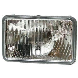 FRONT HEAD LIGHT FOR JOHN DEERE 6100 6200 6300 6400 6600 6800 6900 TRACTORS