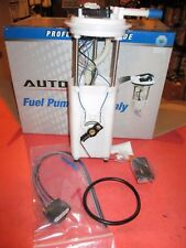 CENTURY-REGAL-INTRIGUE-GRAND PIX 1998-2000--Fuel Pump  AUTOSAVER- E3537M