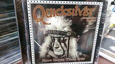 Quicksilver Messenger Service More Happy Trails 1969  CD MOJO