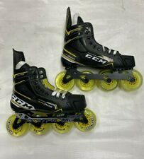 Ccm Supertacks 9370R Roller Hockey Skate Senior Sizes