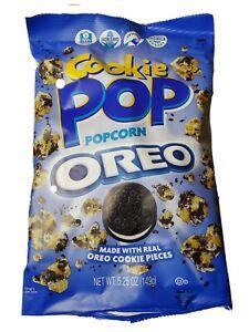 COOKIE POP POPCORN OREO - 5.25 oz - Limited Edition
