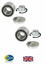 RENAULT CLIO MK2/MK3 1.2 1.4 1.5 1.6 1.9 2.0 REAR WHEEL BEARING KIT X2 PAIR