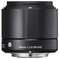 Sony E-mount Fixed/Prime f/2 Camera Lenses