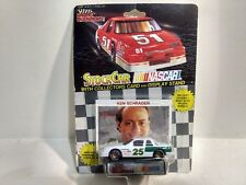 Racing Champions Stock Car Ken Schrader #25 White 1:64 Scale Diecast mb337