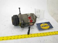 03 04 05 Land Rover Range Rover A/C Compressor 4.4L Air Conditioning HSE L322