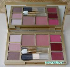 11in1 Estee Lauder Makeup Palette~Shadow Blush Lipstick