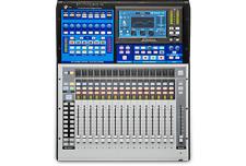 PreSonus StudioLive 16 Series III 32 Channels Digital Mixer