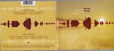 DOUBLE CD DIGIPACK 16 TITRES KATE BUSH AERIAL DE 2005 EUROPE