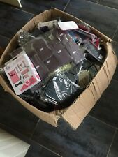 Job lot mobile phone accessories no reserve good profit to be made.