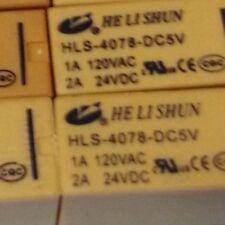 10Pcs HLS-4078-DC5V