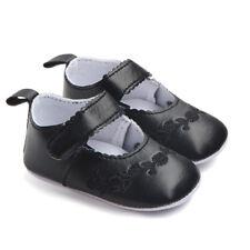 e00422fd02a 0-12m Meses Recién Nacido Bebé Cuna Zapatos de Cochecito Infantil Suela  Blanda
