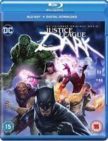 DC Universe - Justice League Dark Blu-Ray NEW BLU-RAY (1000632727)