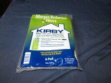 p4 Kirby Vacuum Bags 204811 Vacuum Filter Bags Micron Magic Bag 5 Bags