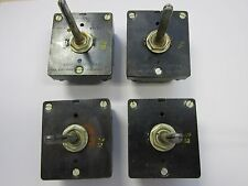 Vintage 1950's Electric TAPPAN Stove Range Oven INFINITE SWITCH