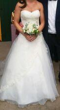 Daniela katzenberger hochzeitskleid wo gekauft
