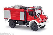 Busch 51051 Mercedes-Benz Unimog U 5023 » Bosque lucha contra el fuego,H0