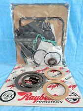 FORD 4R75W/4R70E/4R75E TRANSMISSION REBUILD KIT W/ FRICTION PLATES - 2004 -UP