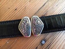 Brighton Leather Belts