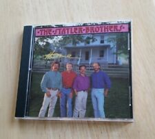 The Statler Brothers Home CD BMG All Girl Gospel Quartet Haunted House Love Do