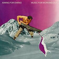 CD  Music For Working Out Aiming for Enrike Digipack (K39)