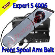 Expert S 4006 super 8 mm Front Bobine Bras Ceinture pour Minicinex