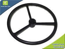 New Kubota/ ZEN-NOH Tractor Steering Wheel L1500 L1501 L1801 L2000 L2201