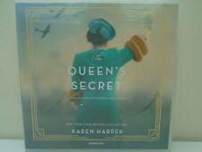 The Queen's Secret (Audio CDs) by Karen Harper
