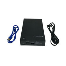USB 3.0 2.5-3.5inch SATA HDD SSD External Enclosure Hard Disk Drive Case Box HSG